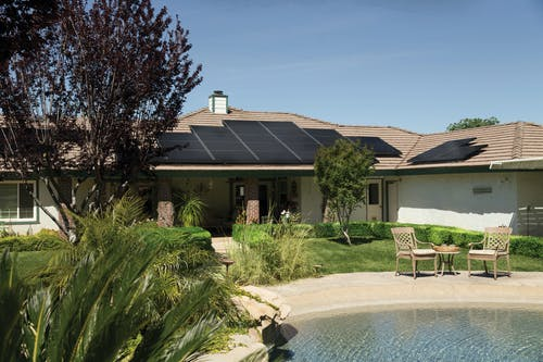 The amazing financial benefits of investing on residential solar power